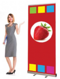 Roller Banner From £29